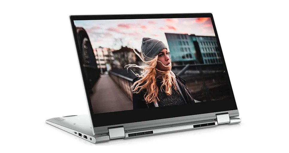 A 2-in-1 that lives for entertainment